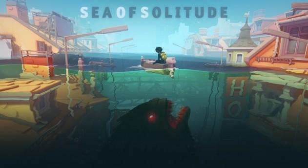 Photo of Игровые новости | Sea of Solitude присоединится к программе Originals