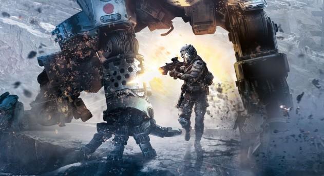 Photo of Игровые новости   Оружие из Titanfall 2 собрали из блоков Lego