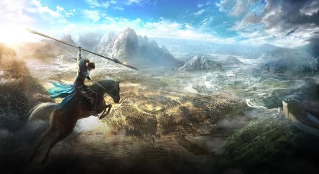 Photo of Игровые новости | Анонсирована Dynasty Warriors 9