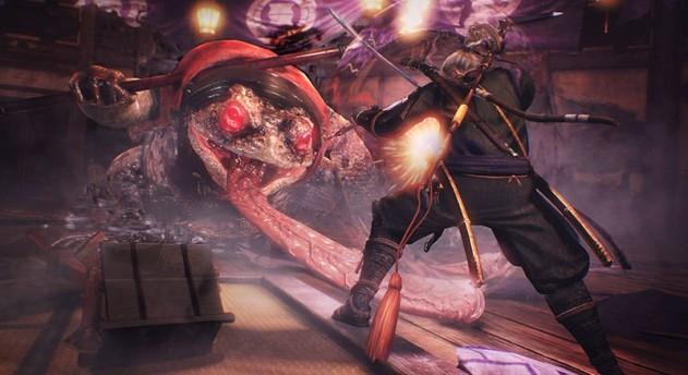 Photo of Игровые новости | Новые скриншоты из NioH напоминают про третьего «Ведьмака»