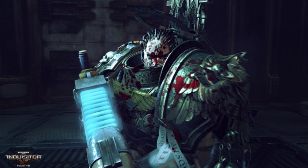 Photo of Игровые новости | Warhammer 40,000: Inquisitor – Martyr перенесена на вторую половину следующего года