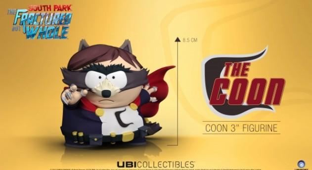 Photo of Игровые новости | Фигурки персонажей South Park: The Fractured But Wholeпоявились в продаже