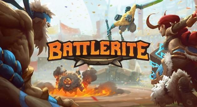 Photo of Игровые новости | Battlerite: первый LAN-турнир пройдет на «Кибериаде», а в выходные игра станет бесплатной