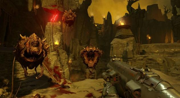 Photo of Игровые новости | Отмененная Doom 4 была похожа на Call of Duty