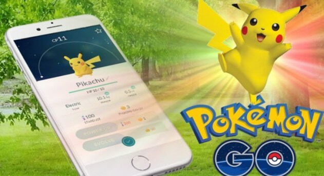 Photo of Игровые новости   Поклонники Pokemon GO «дошли» до Плутона