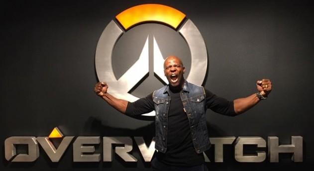 Photo of Игровые новости | По слухам, Терри Крюс озвучит нового героя Overwatch