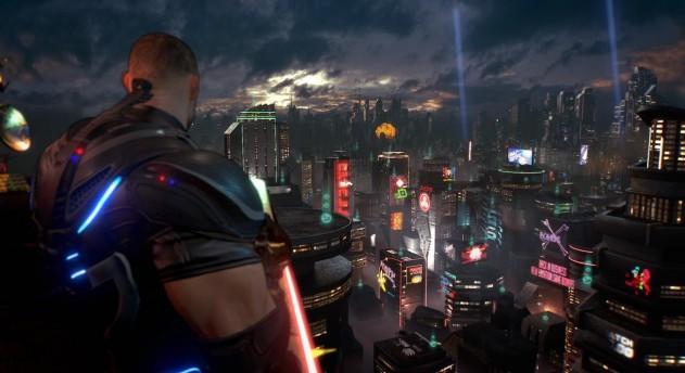 Photo of Игровые новости | Crackdown 3 будет поддерживать 4K на Project Scorpio