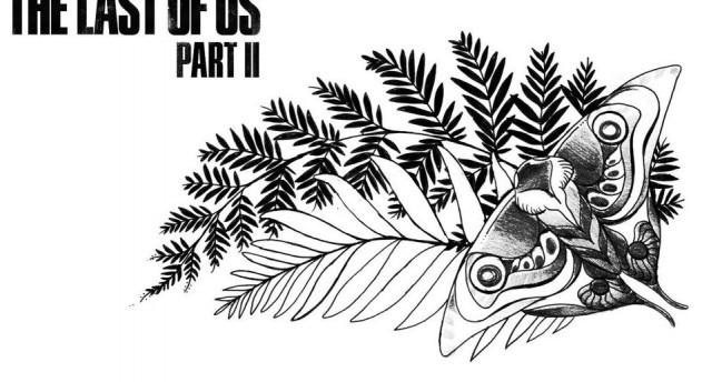 Photo of Игровые новости | Элли из The Last of Us: Part 2 скрыла шрам под татуировкой
