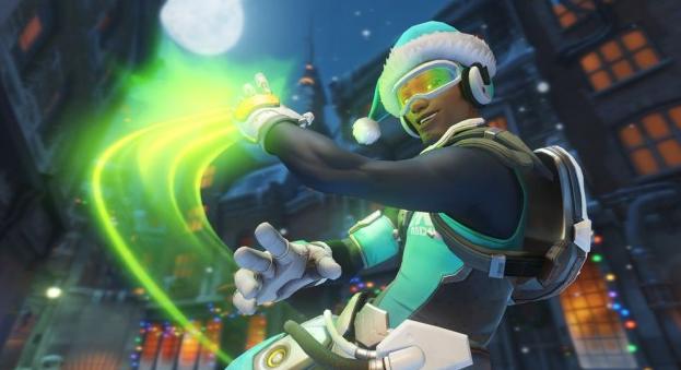 Photo of Игровые новости |  Blizzard подвела итоги года в картинках