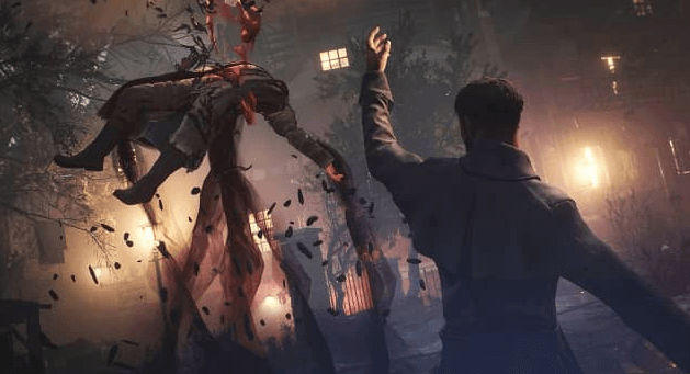 Photo of Darkness Within — новый трейлер Vampyr