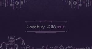 GOG прощается с 2016 годом большой распродажей
