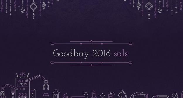 Photo of Игровые новости | GOG прощается с 2016 годом большой распродажей