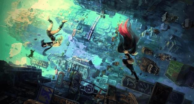 Photo of Игровые новости | Демоверсия Gravity Rush 2 выйдет через несколько часов