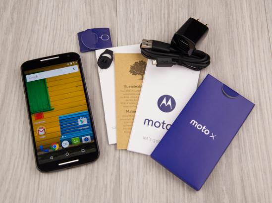 Photo of Лучший смартфон Motorola Мото X