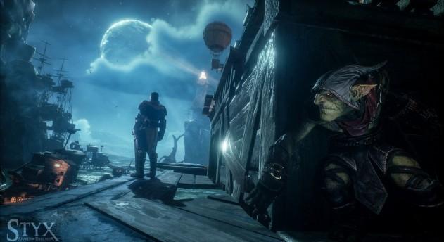 Photo of Игровые новости | Авторы Styx: Shards of Darkness рассказали о навыках героя