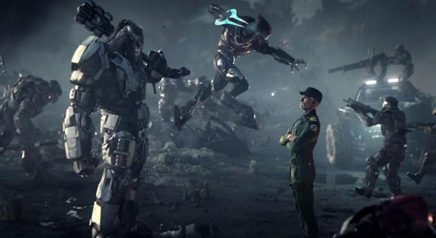Photo of Игровые новости | В трейлере Halo Wars 2 нас познакомили с врагом