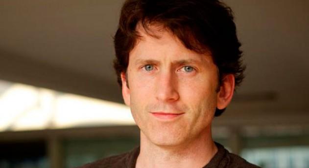 Photo of Игровые новости | Один из авторов Fallout 4 и Skyrim попадет в Зал славы