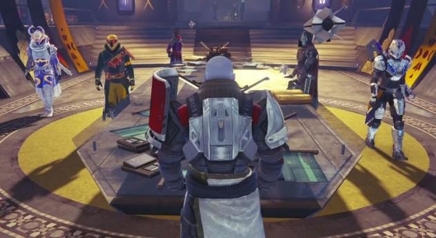 Photo of Игровые новости | Рождественское обновление The Dawning для Destiny готовится к выходу