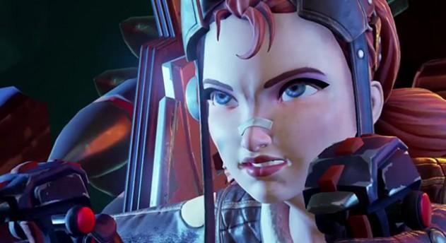 Photo of Игровые новости | На PlayStation Experience 2016 анонсировали VR-игру Starblood Arena