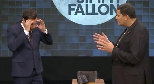 Photo of Игровые новости   На шоу Джимми Фэллона побывали Сигэру Миямото и Nintendo Switch