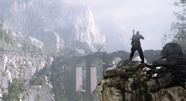Photo of Игровые новости | Вышел сюжетный трейлер Sniper Elite 4
