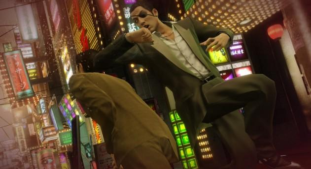 Photo of Игровые новости | Новый трейлер Yakuza 0 показал, как дерутся якудза