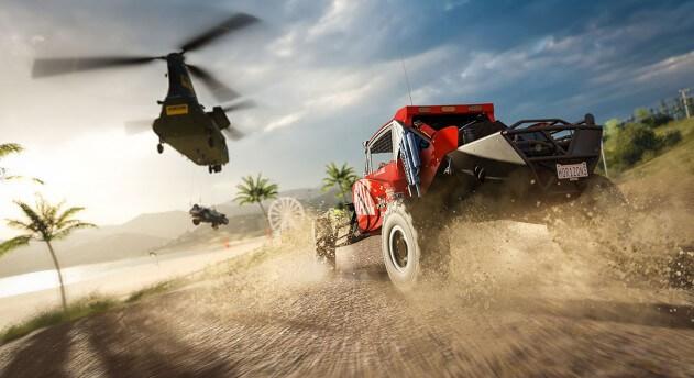 Photo of Игровые новости | В Forza Horizon 3 появились микротранзакции