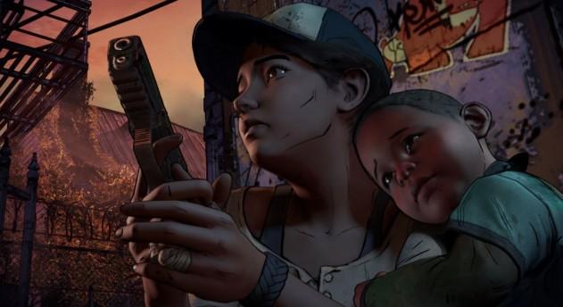 Photo of Игровые новости | Создатели The Walking Dead: A New Frontier представили новый трейлер