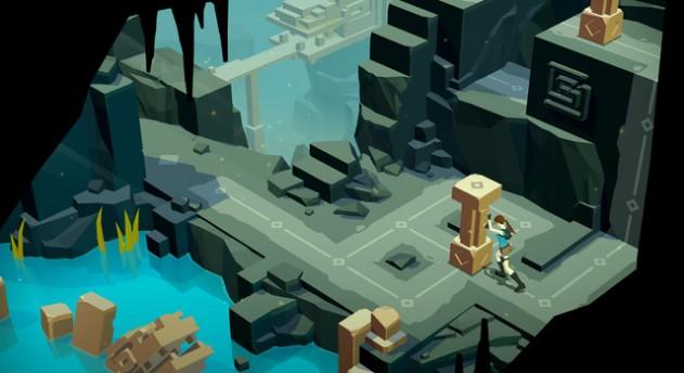 Photo of Игровые новости | Утечка: Lara Croft GO выйдет на PS4 и PS Vita
