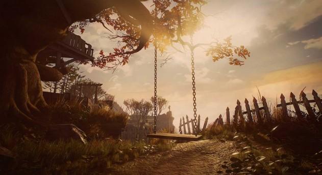 Photo of Игровые новости | В What Remains of Edith Finch каждая история заканчивается смертью