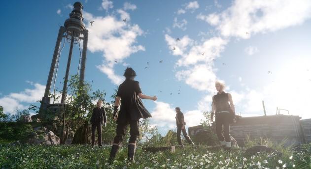 Photo of Игровые новости | Следующие обновления для Final Fantasy 15 добавят новые сюжетные ролики и персонажей