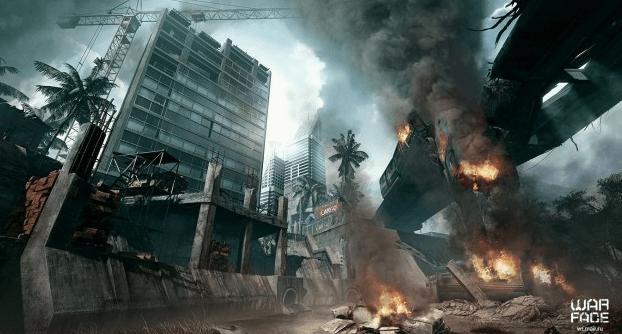 Photo of Игровые новости | Crytek закрывает офисы