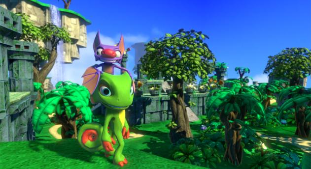 Photo of Игровые новости | Авторы Yooka-Laylee назвали дату выхода игры и отменили Wii U-версию