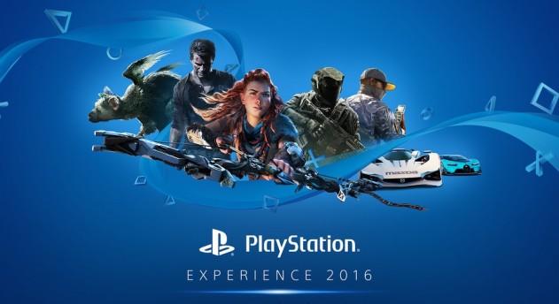 Photo of Игровые новости   PlayStation Experience 2016 в прямом эфире «Игромании»