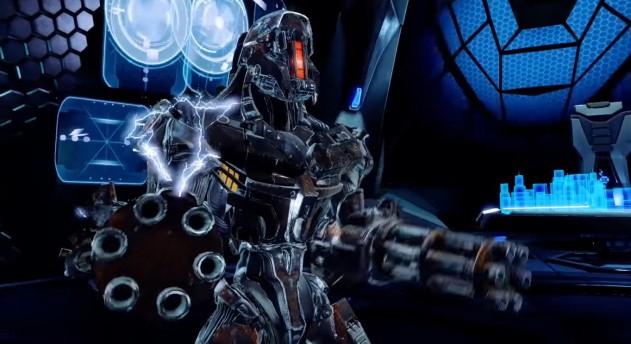 Photo of Игровые новости | Новым бойцом ростера Killer Instinct станет киборг с миниганами вместо рук