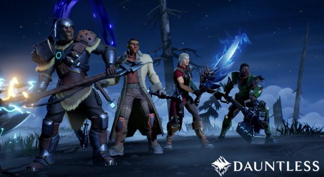 Photo of Игровые новости | Бывшие разработчики из BioWare и Blizzard анонсировали кооперативную ролевую игру
