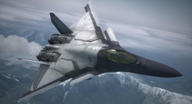 Photo of Игровые новости | Sony показала новый трейлер Ace Combat 7