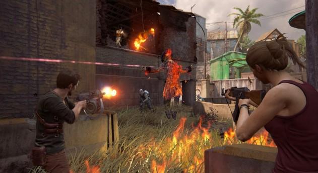 Photo of Игровые новости | Игроки в Uncharted 4 объединятся в режиме «Выживание» на следующей неделе
