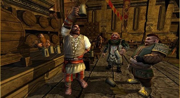 Photo of Игровые новости | Игры Lord of the Rings Online и Dungeons & Dragons Online стали независимыми