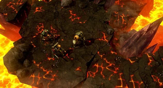 Photo of Игровые новости | Стратегия Warhammer 40 000: Space Wolf выйдет в «раннем доступе» в феврале
