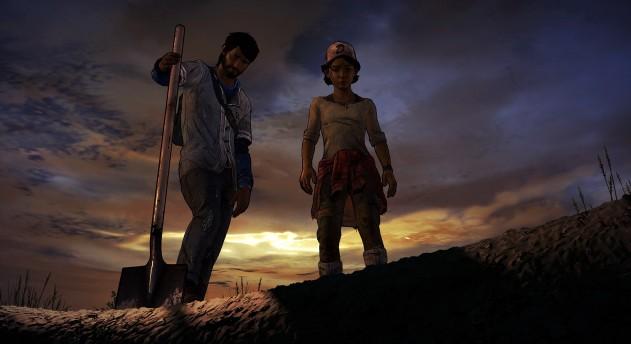 Photo of Игровые новости | Генератор историй в третьем сезоне The Walking Dead определит, какой вы выживший