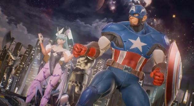 Photo of Игровые новости | Авторы Marvel vs. Capcom: Infinite анонсировали еще двоих персонажей