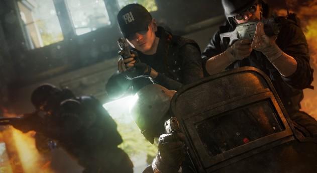 Photo of Игровые новости | В «Tom Clancy's Rainbox Six: Осада» улучшили самого слабого персонажа и добавили новую PvP-карту