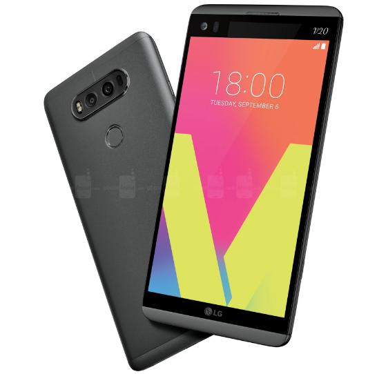 Смартфон LG V20 за 50%