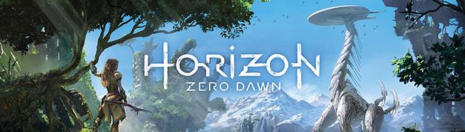 Photo of Сюжетный видеоролик Horizon: Zero Dawn