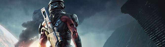Photo of Персонаж из Mass Effect: Andromeda может оказаться ребёнком Призрака