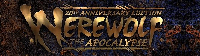 Photo of Werewolf: The Apocalypse — первый проект новой серии игр под брендом World of Darkness