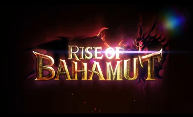 Rise of Bahamut виджет игра на андроид
