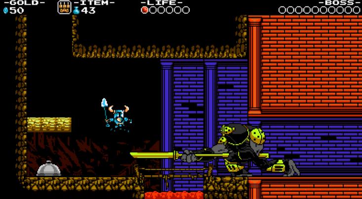 Photo of Лопатный рыцарь станет лучшей игрой для Nintendo Switch