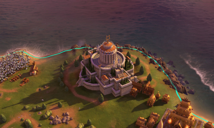 Sid Meier's Civilization VI
